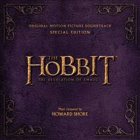 Hobbit, the: the desolation of smaug score