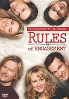 Rules of engagement - complete season 3