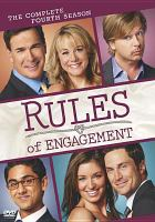 Rules of engagement - complete season 4