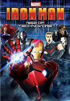 Ironman - rise of the technovore
