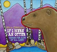 If i were an otter - songs for kids of all ages