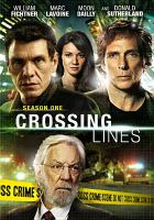 Crossing lines - season one