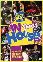 Wwe - the best of wwe in your house