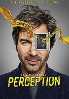 Perception - the complete first season