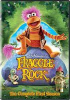 Fraggle rock - complete season 1