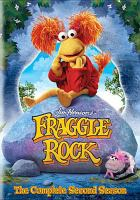 Fraggle rock - complete season 2