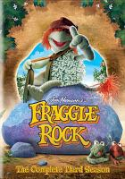 Fraggle rock - complete season 3