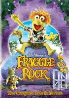 Fraggle rock - complete season 4