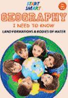 Start smart - geography i need to know - land formations & bodies of water