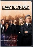 Law & order: the 14th year