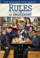 Rules of engagement - complete season 5