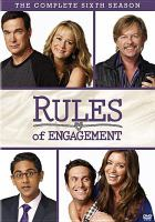 Rules of engagement - complete season 6