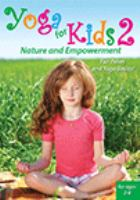 Yoga for kids 2 - nature and empowerment