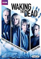 Waking the dead - season 9
