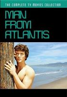 Man from atlantis - complete tv series