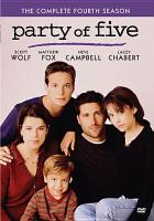 Party of five complete fourth season
