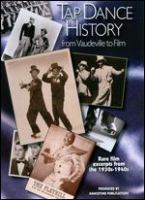 Tap dance history: from vaudeville to film
