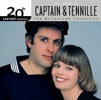 20th century masters: captain & tennile