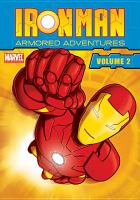 Iron man armored adventures - vol 2
