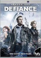 Defiance - season one