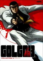 Golgo 13 - collection 4