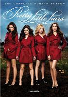 Pretty little liars - complete 4th season