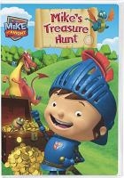 Mike the knight - mike's treasure hunt