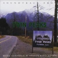 Twin peaks - fire walk with me soundtrack