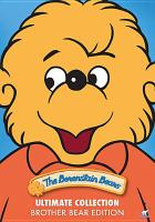 Berenstain bears ultimate collection