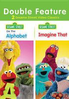 Sesame st do the alphabet