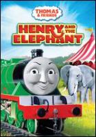 Thomas & friends henry and the elephant