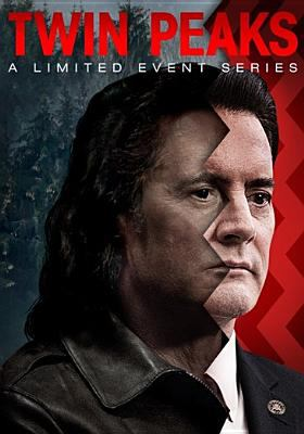 Twin Peaks. A limited event series, Disc 1