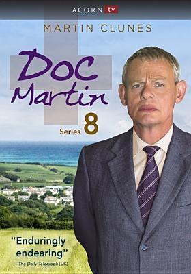 Doc Martin. Series 8, Disc 1