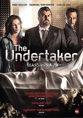 The undertaker. Season 2