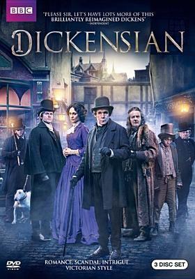 Dickensian. Disc 3