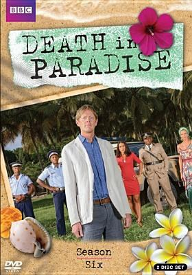 Death in paradise. Season 6