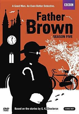 Father Brown. Season 5, Disc 1