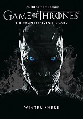 Game of thrones. Season 7, Disc 3