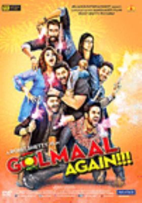 Golmaal again!!!