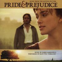 Pride & prejudice: music from the motion picture