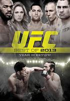UFC. Best of 2013 : year in review