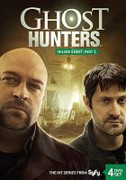 Ghost hunters. Season eight, part 1