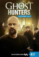 Ghost hunters. Season eight, part 2