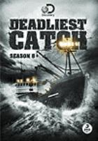 Deadliest catch. Season 8