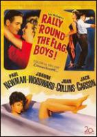 Leo McCarey's Rally 'round the flag, boys!