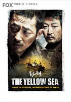 The yellow sea Hwanghae