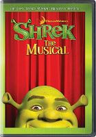 Shrek, the musical.