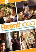 Parenthood. Season 1