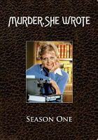 Murder, she wrote. Season one.