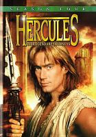 Hercules, the legendary journeys. Season 4